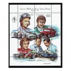 1991 Argentina Espamer 91 - automobilismo sportivo