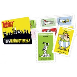 2019 Francia Libretto 60° Asterix e Obelix - Fumetti