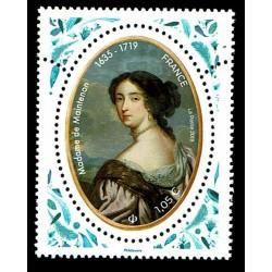 2019 Francia Madame de Maintenon