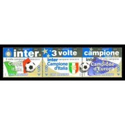 2010 San Marino Inter 3 volte campione