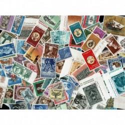 Vaticano lotto 100 francobolli nuovi diversi MNH/**