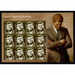 2017 Stati Uniti Anniversario nascita John Fitzgerald Kennedy