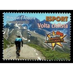 2019 Andorra Ciclismo - La Purito