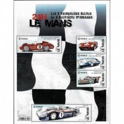 2019 Belgio Automobilisimo - 24h Le Mans
