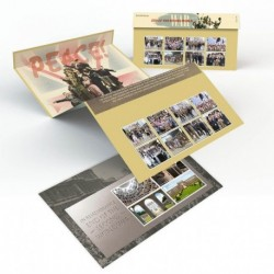 2020 Gran Bretagna Fine II Guerra Mondiale WWII - Presentation Pack