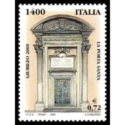 1999 Repubblica Giubileo del 2000