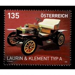 2020 Austria Automobile Laurin & KLement Type A