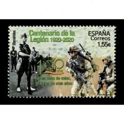 2020 Spagna Centenario della Legione 1920-2020