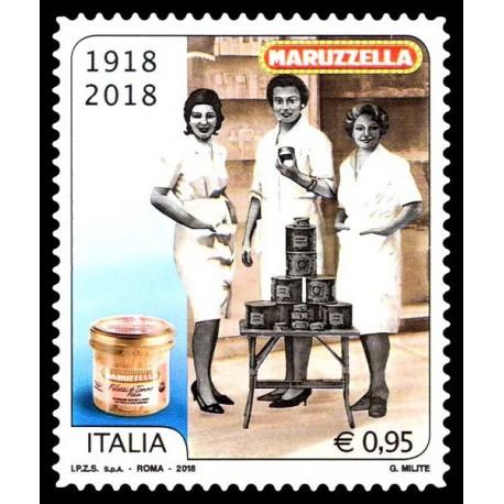 2018 Repubblica anniversario della fondazione tonno Maruzzella