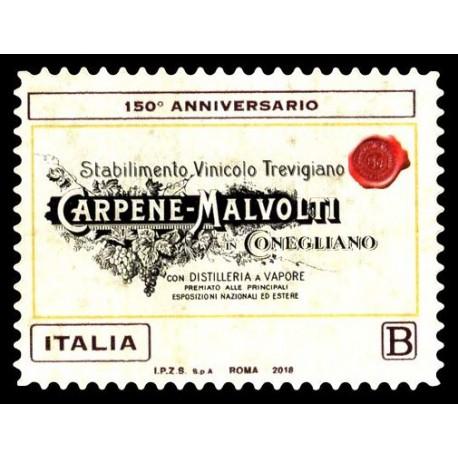 2018 Repubblica anniversario fondazione cantina Carpenè Malvolti