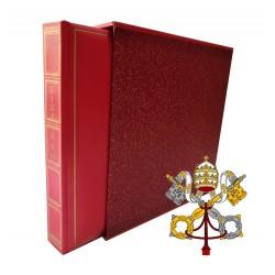 Collezione Vaticano Papa Giovanni XXIII quartine