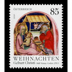 2020 Austria Natale Religioso nuovo
