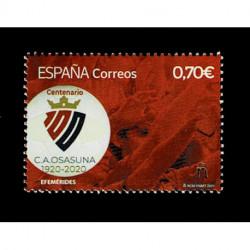 2021 Spagna Calcio - Club atletico Osasuna