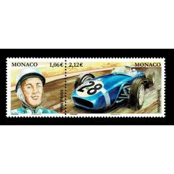 2021 Monaco Piloti di Formula Uno Stirling Moss