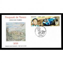 2021 Monaco Piloti di Formula Uno Stirling Moss FDC