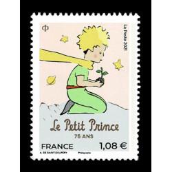 2021 Francia 75ª anniversario Il Piccolo Principe