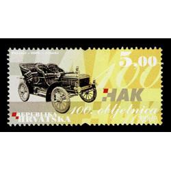 2006 Croazia Centenario dell'Automobile Club HAK
