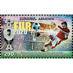 2021 Armenia Europei di calcio Euro 2020