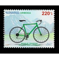 2021 Armenia Mezzi di trasporto - Bicicletta