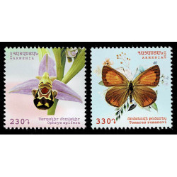 2020 Armenia flora e fauna - Farfalle