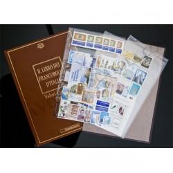 2004 Annata completa con Libro dei Francobolli nuovo