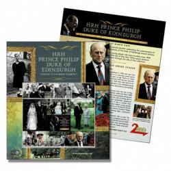 2021 Isle of Man il centenario del Principe Filippo