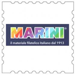 2019 Italia Aggiornamento Marini King Minifoglio Juventus