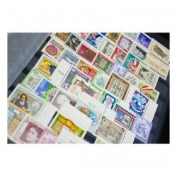 Collezione Austria 450 Francobolli serie complete MNH/**