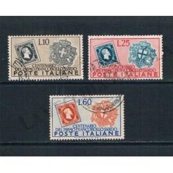 1951 - Centenario dei primi francobolli di Sardegna MNH/**