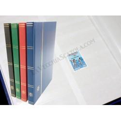 Classificatore Leuchtturm A4 - 32 pagine con separatore