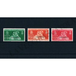 1930 Cirenaica Nozze Principe Umberto MNH/**