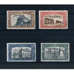 1927 Eritrea Milizia I MNH/**