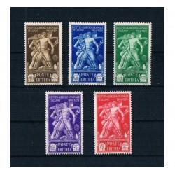 1930 Eritrea Pro Istituto Agricolo Italiano MNH/**