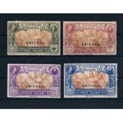 1923 Eritrea Propaganda Fide MNH/**
