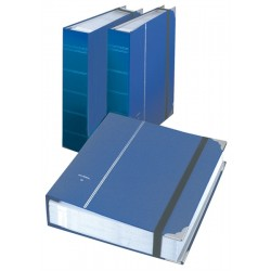 Classificatore Universal 40 - 80 facciate con separatore e listello in pergamino