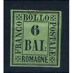 1859 ASI Romagne 6 BAI Sas.7 nuovo riparato
