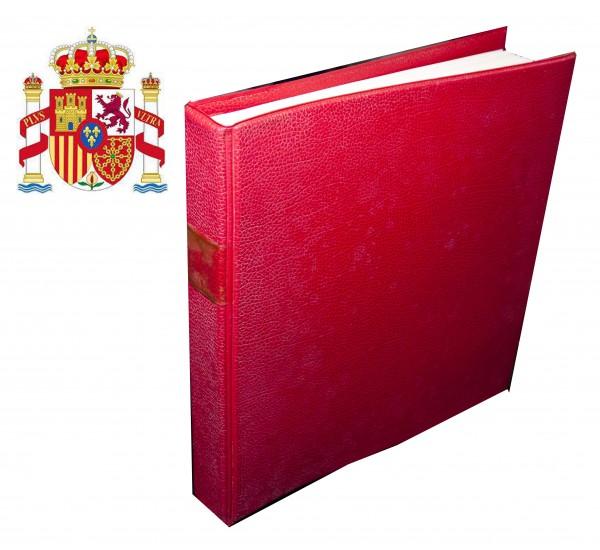 Collezione Spagna 1964/1975 completa su Fogli Marini