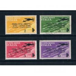 1934 P.A. volo Roma-Buenos Aires MNH/**