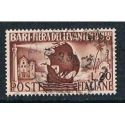 1950 - XIV Fiera del Levante di Bari US