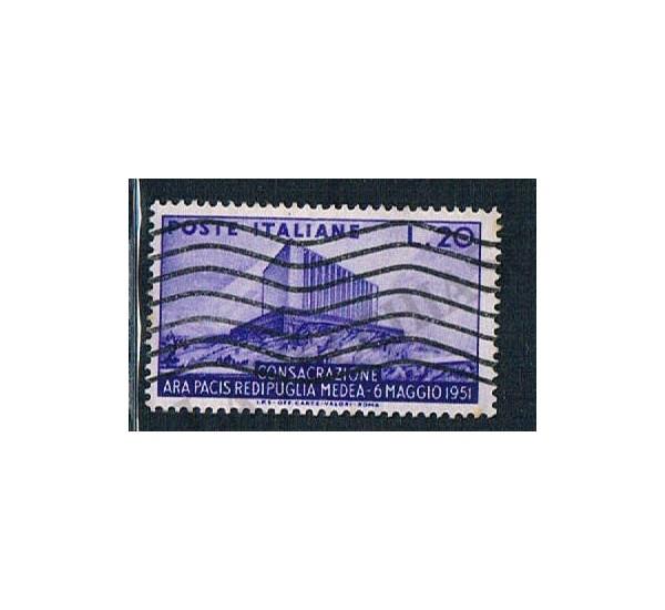 1951 - Ara Pacis - US