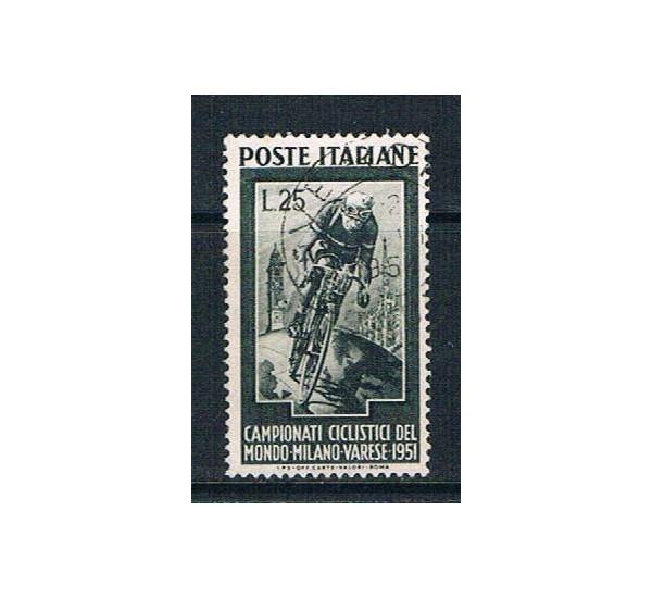 1951 - Campionati Ciclistici di Milano - US