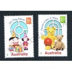 2016 Australia Giochi scolastici