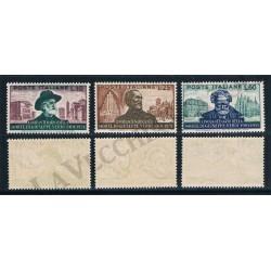 1951 - Cinquantenario Giuseppe Verdi - MNH/**