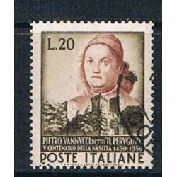 1951 - Pietro Vanucci detto il Perugino - US