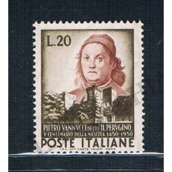 1951 - V centenario di Pietro Vannucci detto il Perugino MNH/**