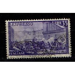1948 Espresso Risorgimento Sas.E32 usato