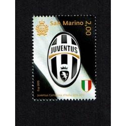 2015 San Marino scudetto Juventus