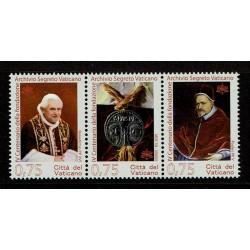 2012 Vaticano Archivio segreto vaticano MNH/**