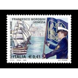 """2002 Scuola militare """"Francesco Morosini"""" MNH/**"""