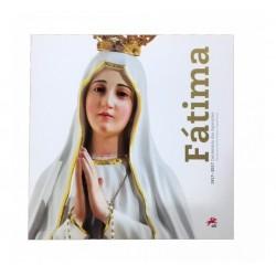2017 Portogallo Folder Fatima Emissioni Congiunte